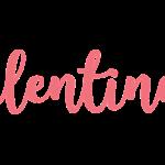 【カナダ】バレンタインについて *男性からプレゼント  |五代目美容師